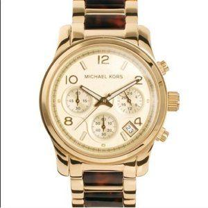 Michael Kors Runway Women's Quartz Watch